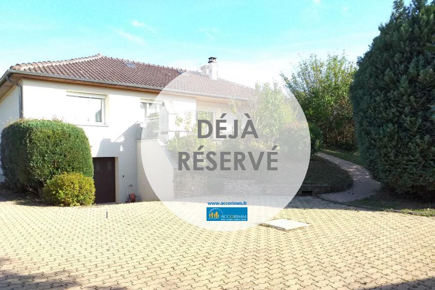 Vente maison / villa Mions 505000€ - Photo 1