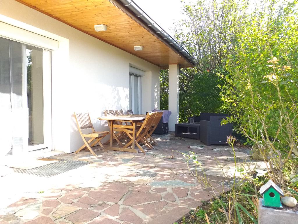 Vente maison / villa Mions 505000€ - Photo 3