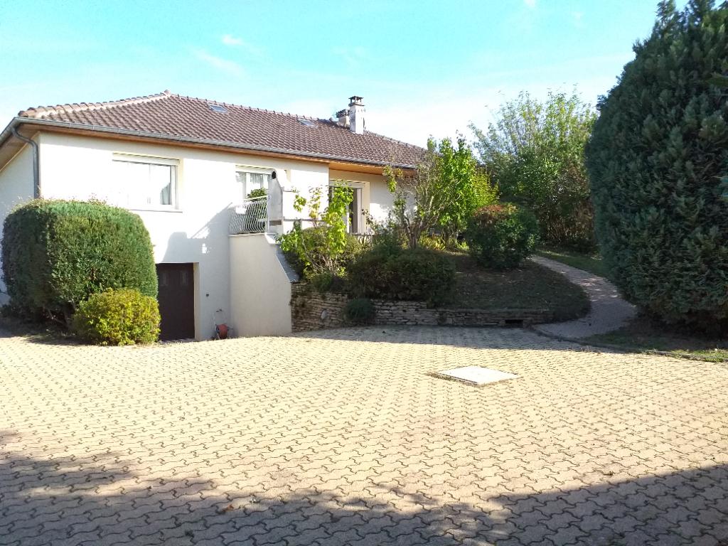 Vente maison / villa Mions 505000€ - Photo 4