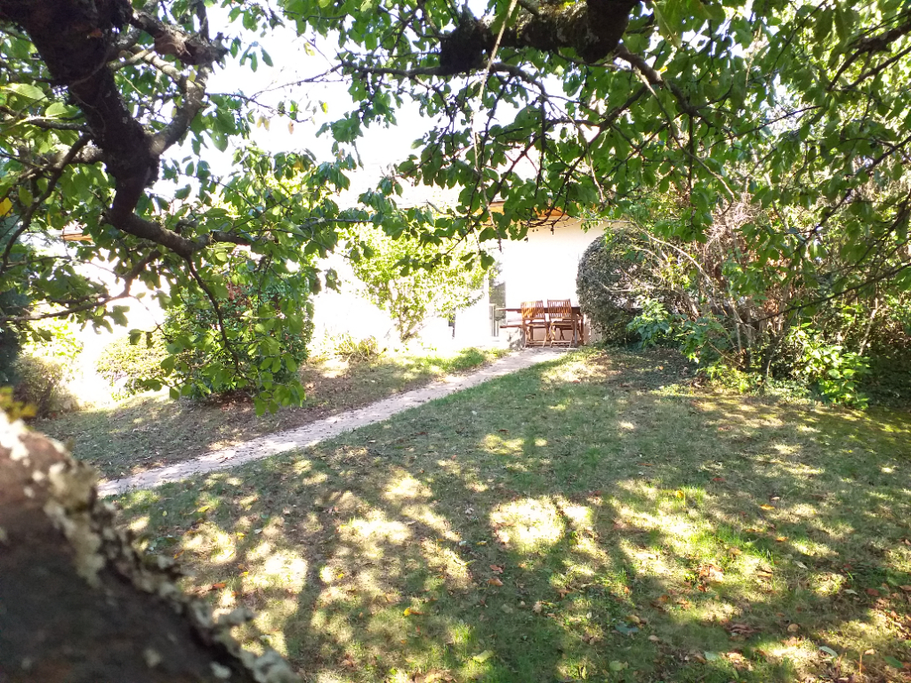 Vente maison / villa Mions 505000€ - Photo 5
