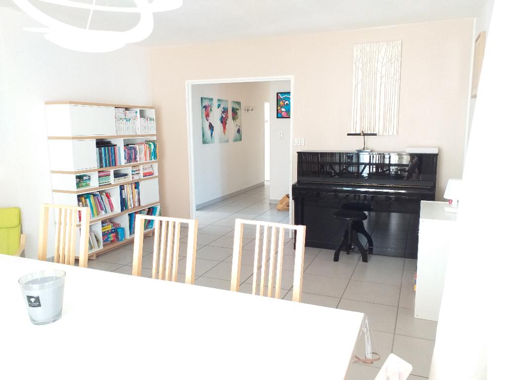 Vente maison / villa Mions 505000€ - Photo 6