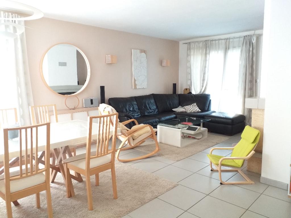 Vente maison / villa Mions 505000€ - Photo 7