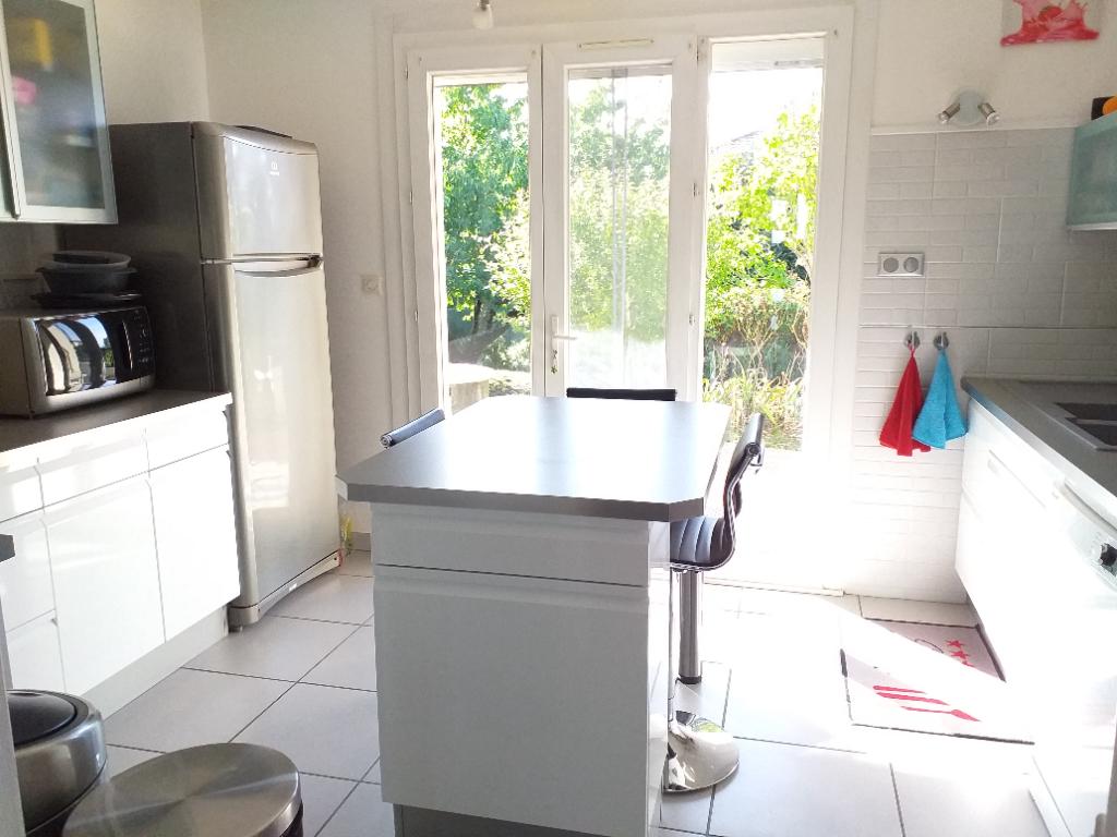 Vente maison / villa Mions 505000€ - Photo 9