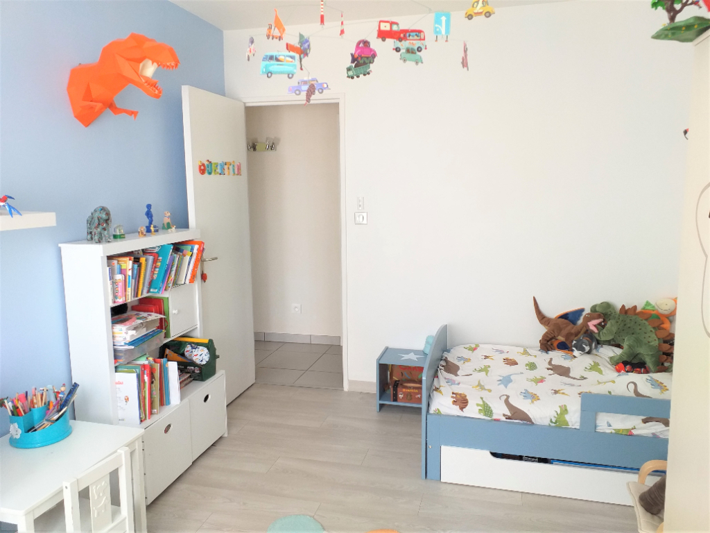 Vente maison / villa Mions 505000€ - Photo 10