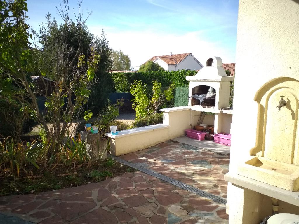 Vente maison / villa Mions 505000€ - Photo 16