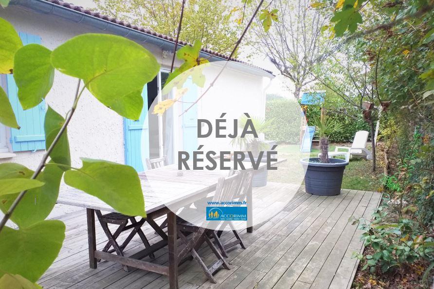 Vente maison / villa Mions 355000€ - Photo 1