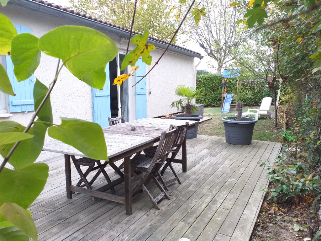 Vente maison / villa Mions 355000€ - Photo 2