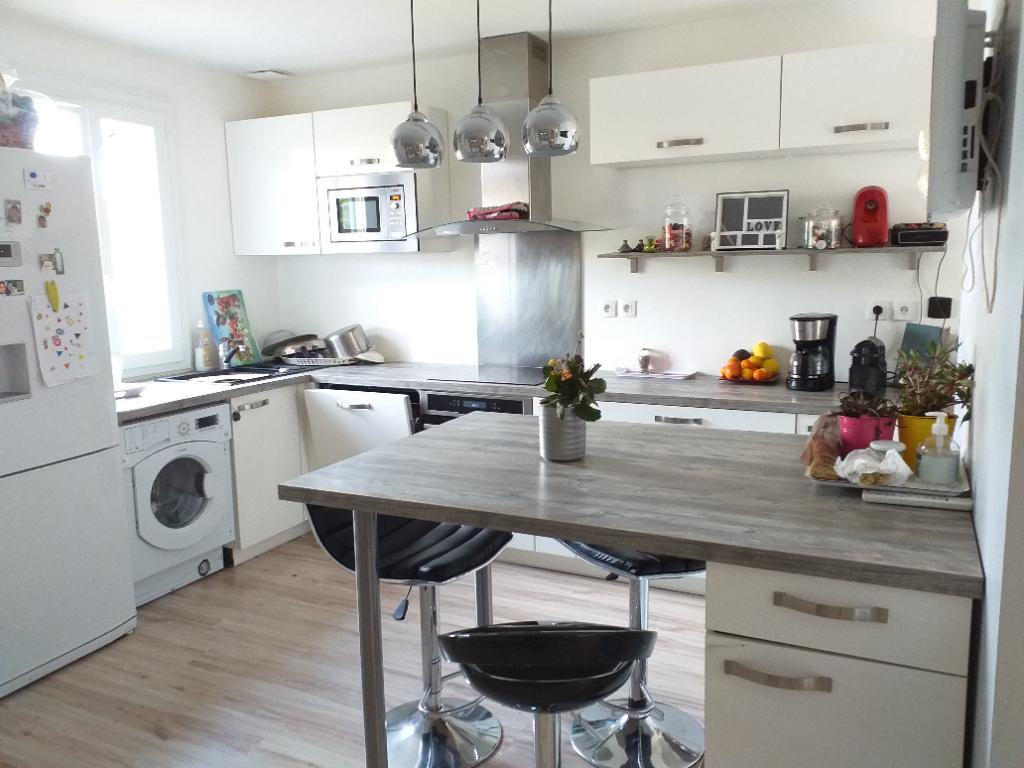 Vente maison / villa Mions 355000€ - Photo 4