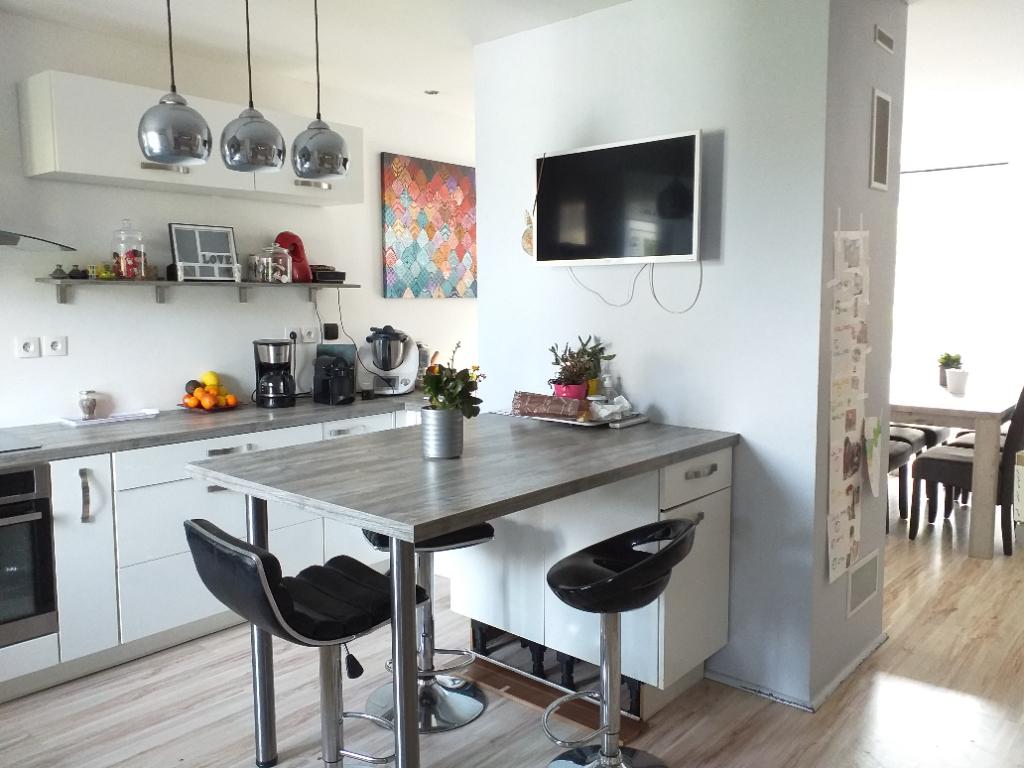 Vente maison / villa Mions 355000€ - Photo 5