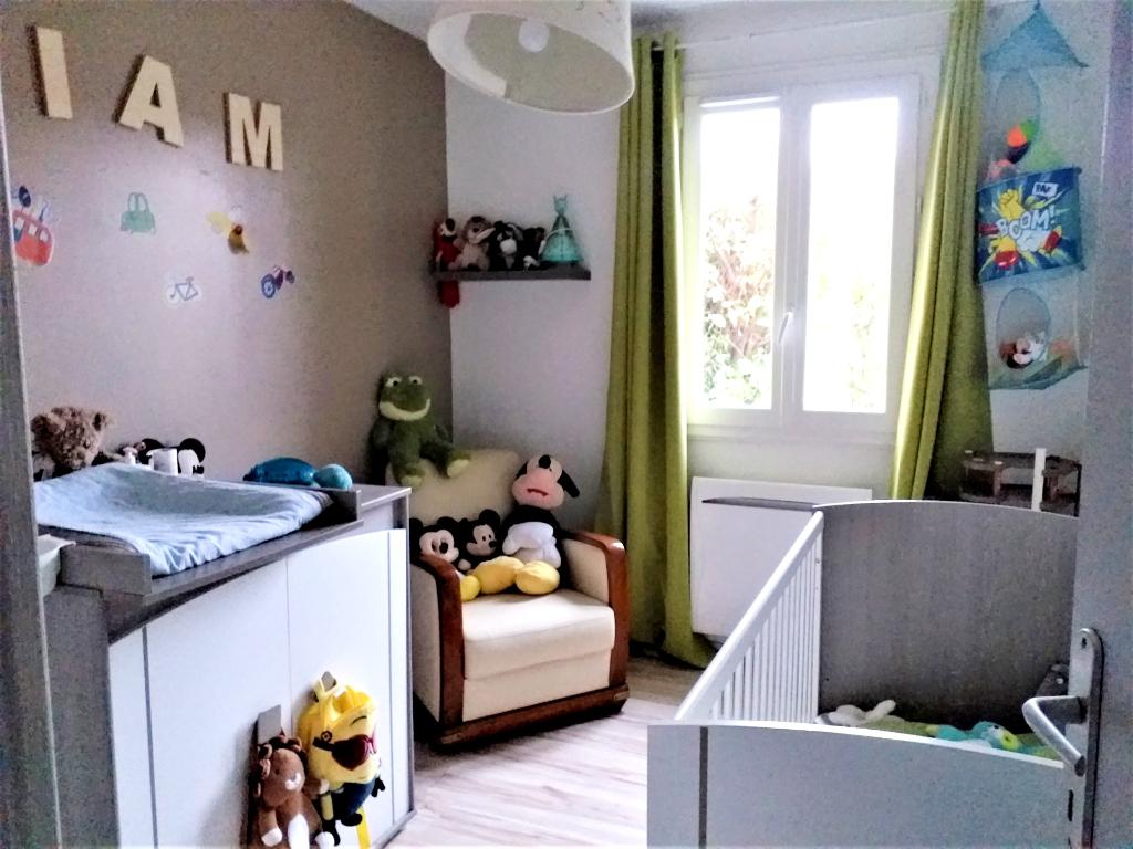 Vente maison / villa Mions 355000€ - Photo 9