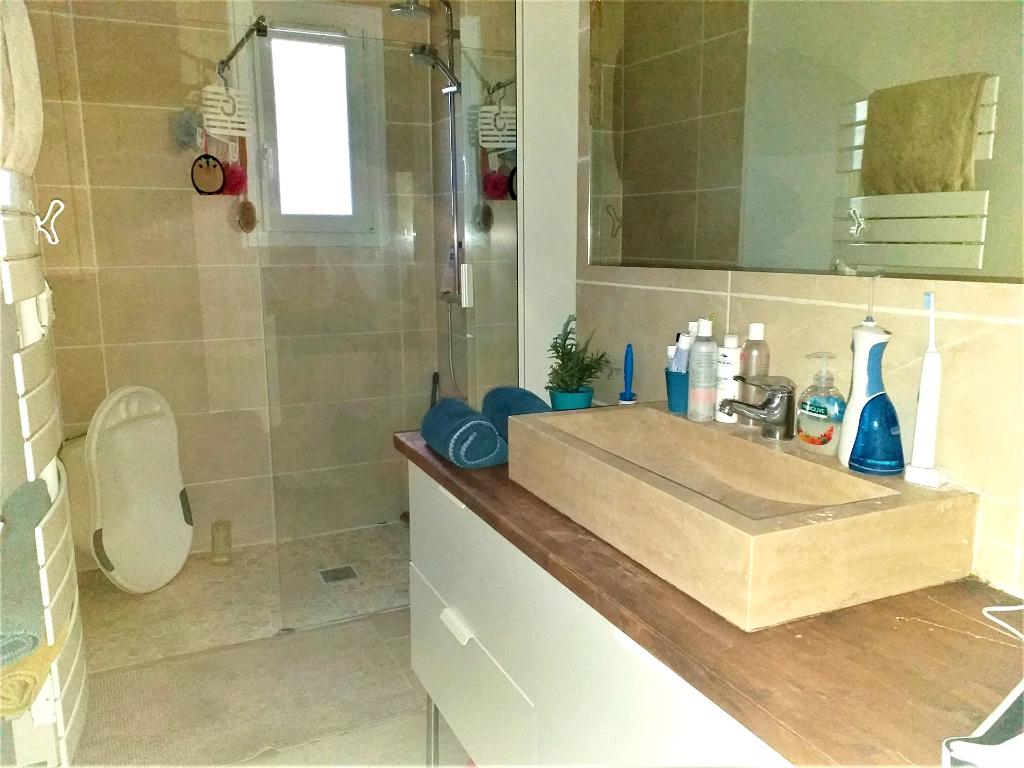 Vente maison / villa Mions 355000€ - Photo 10