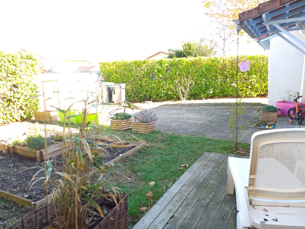 Vente maison / villa Mions 355000€ - Photo 11