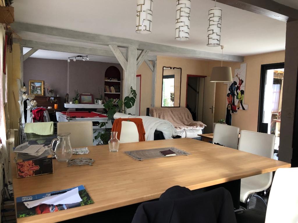 Sale house / villa Chaumont en vexin 260000€ - Picture 4