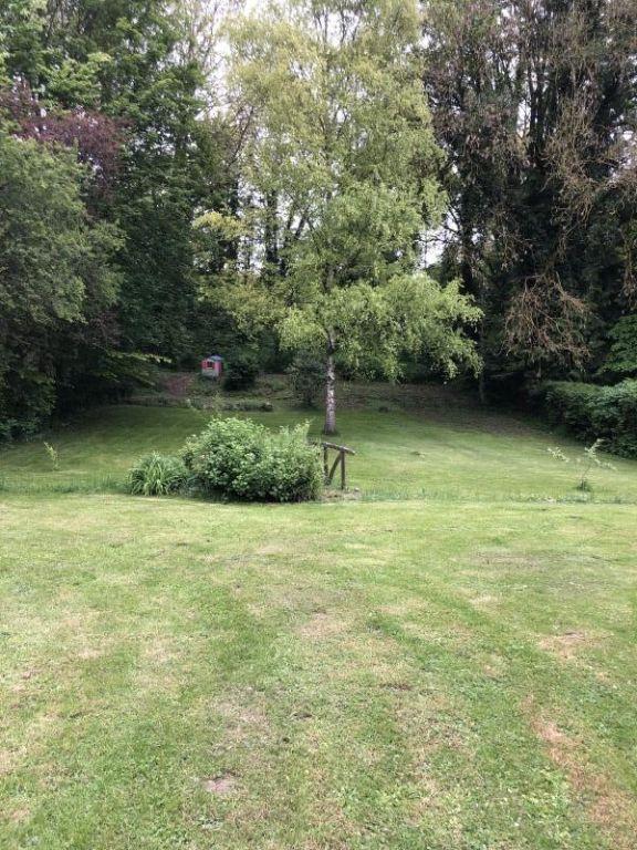 Sale house / villa Chaumont en vexin 260000€ - Picture 6