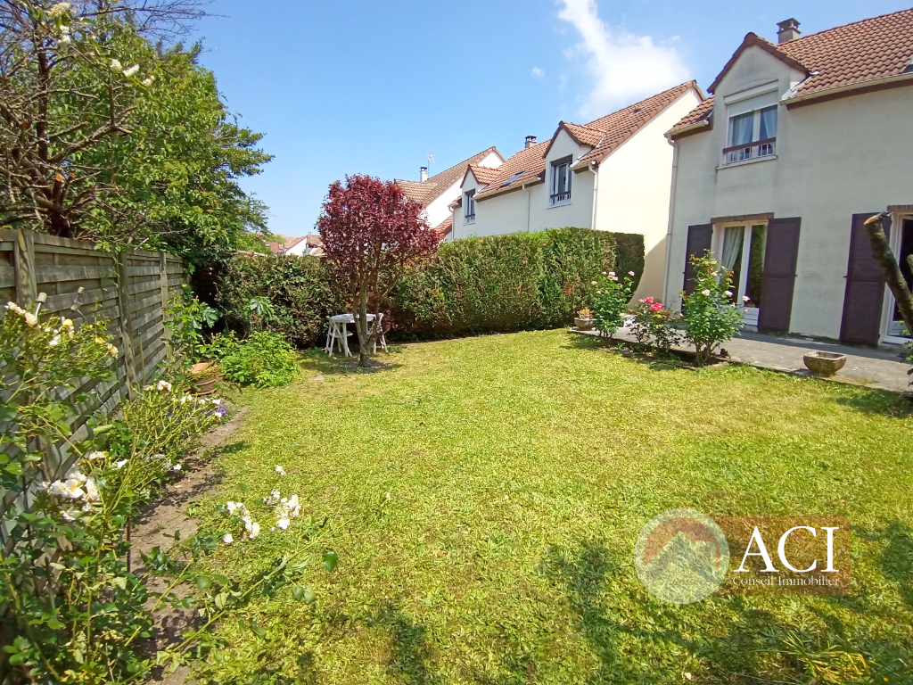 Sale house / villa Montmagny 462000€ - Picture 6