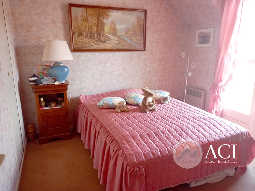Sale house / villa Montmagny 462000€ - Picture 11