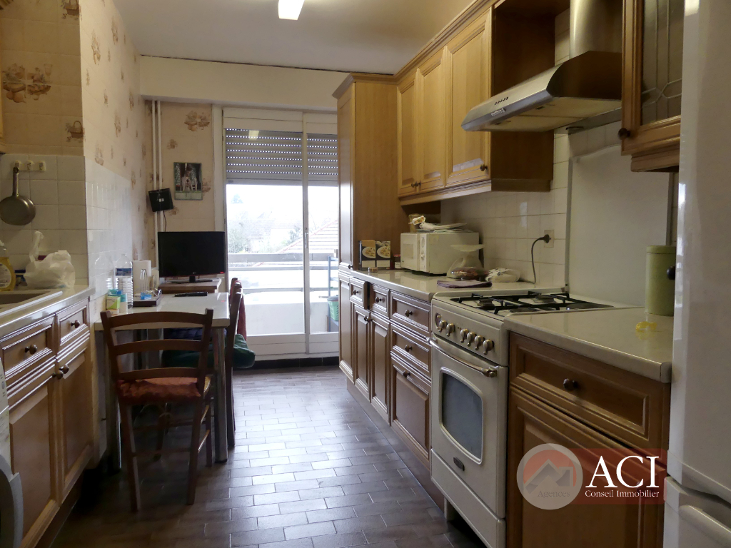 Vente appartement Pierrefitte sur seine 185 500€ - Photo 3