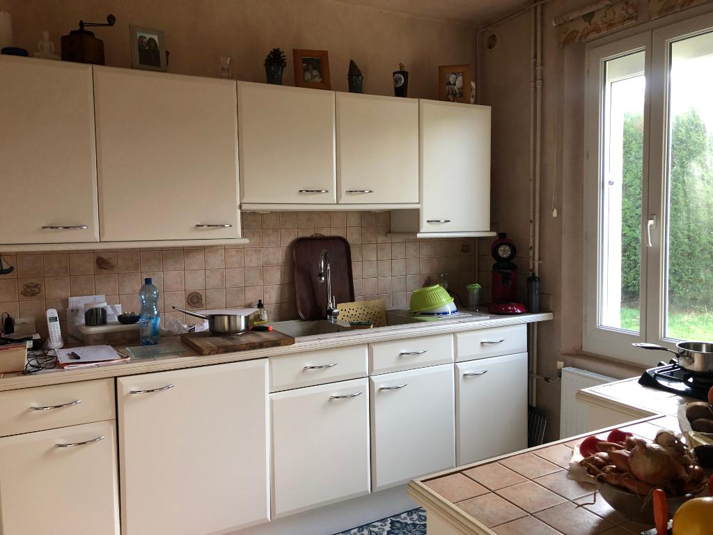 Sale house / villa Chaumont en vexin 219000€ - Picture 3