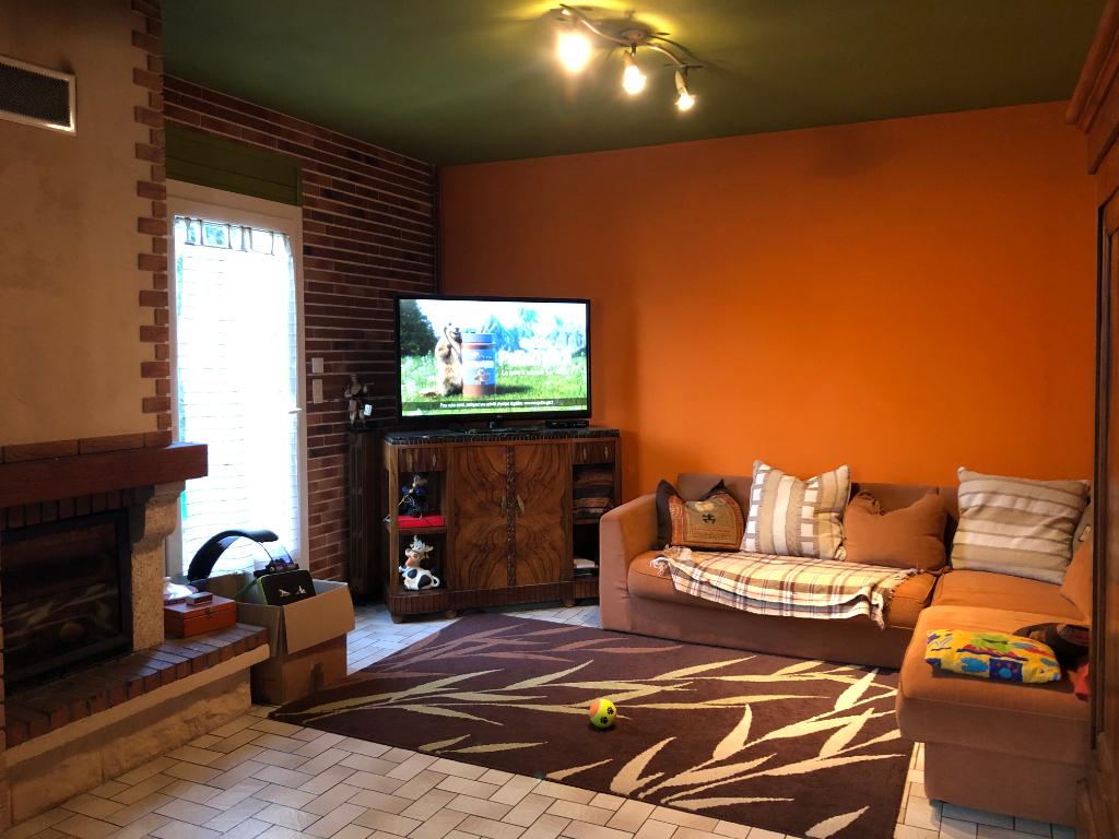 Sale house / villa Chaumont en vexin 219000€ - Picture 6