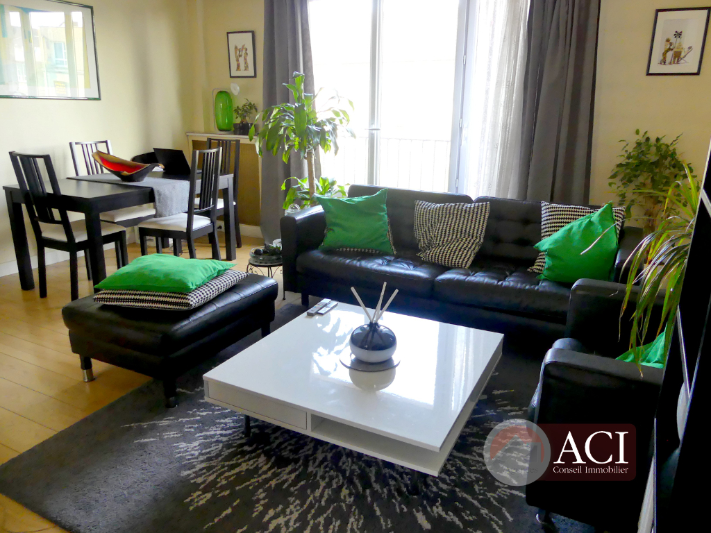 Vente appartement Montmagny 174 000€ - Photo 1