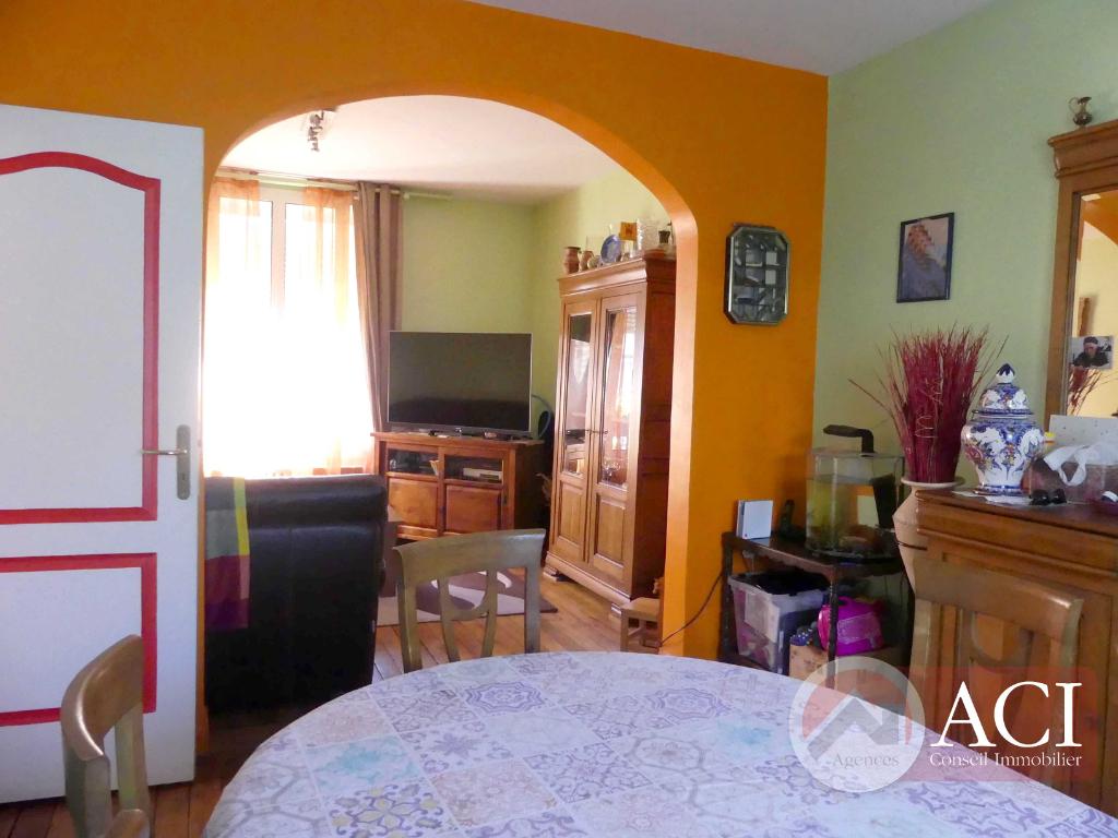 Sale house / villa Pierrefitte sur seine 367500€ - Picture 3