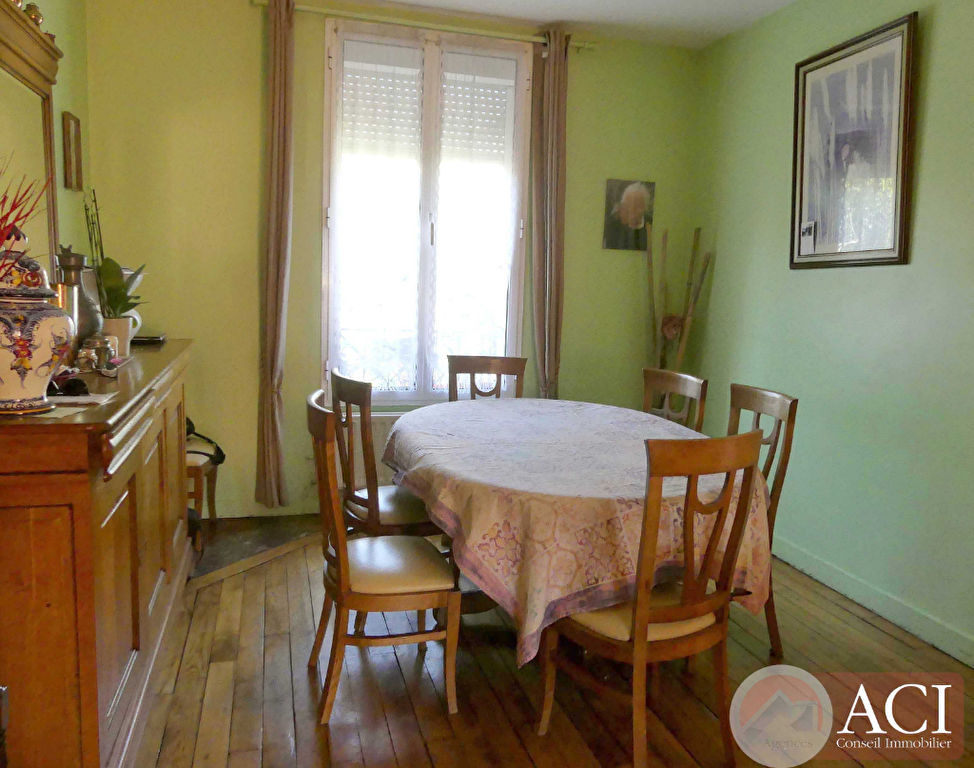 Sale house / villa Pierrefitte sur seine 367500€ - Picture 4