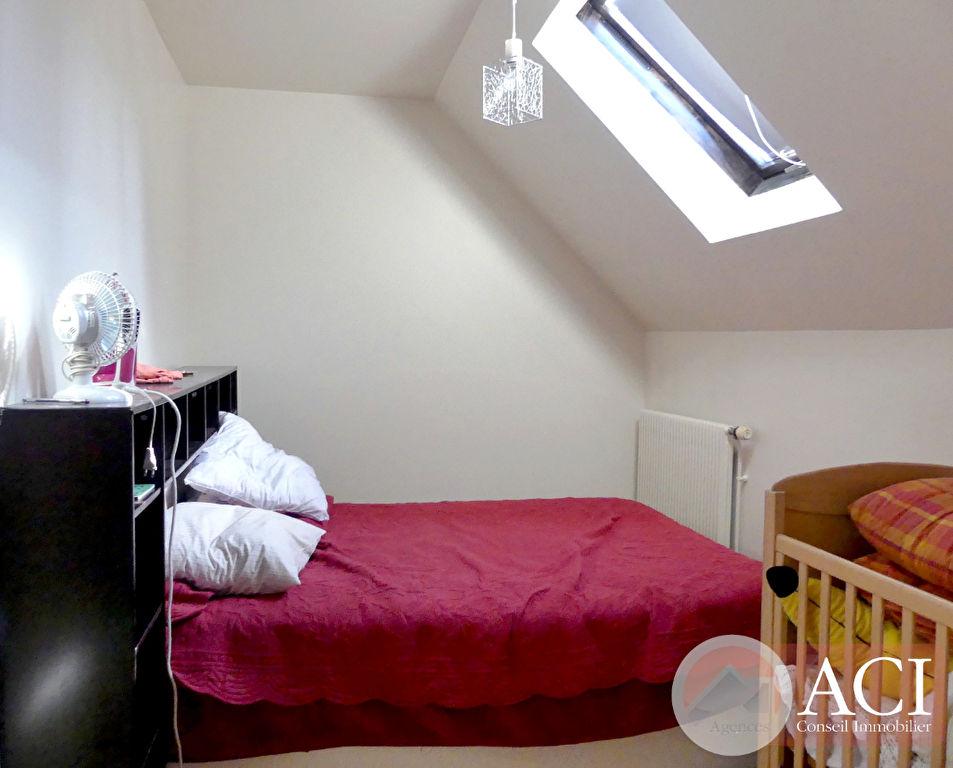 Sale house / villa Pierrefitte sur seine 367500€ - Picture 7
