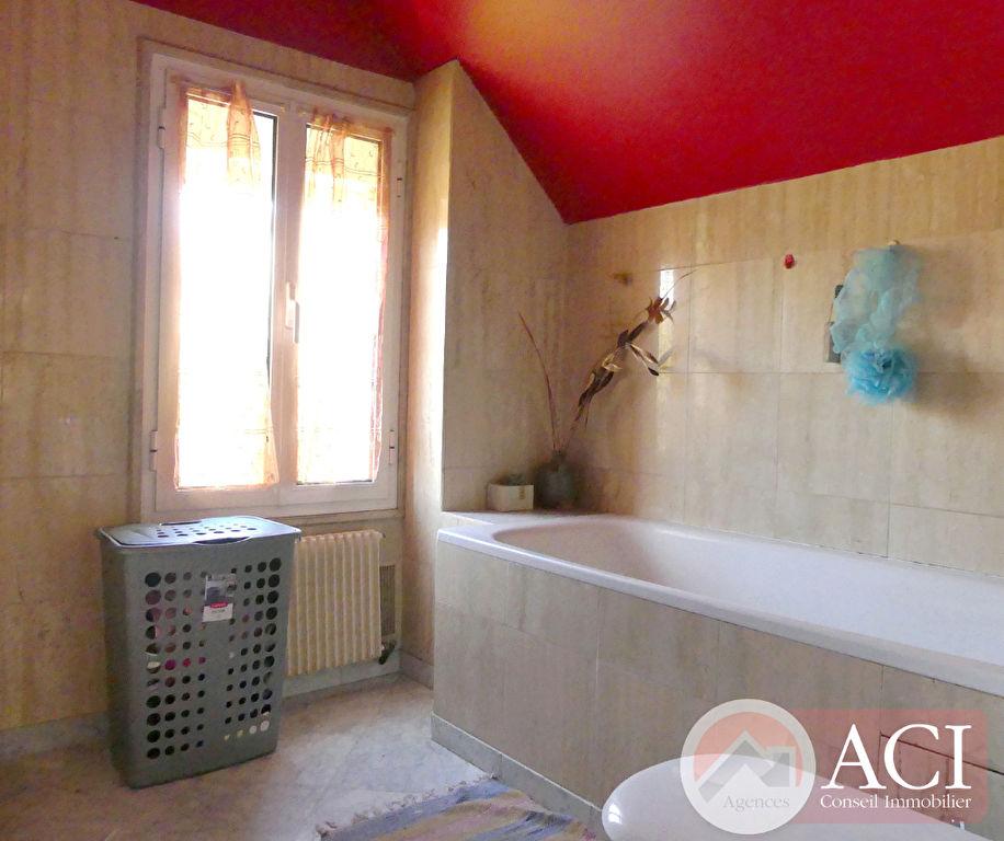 Sale house / villa Pierrefitte sur seine 367500€ - Picture 9