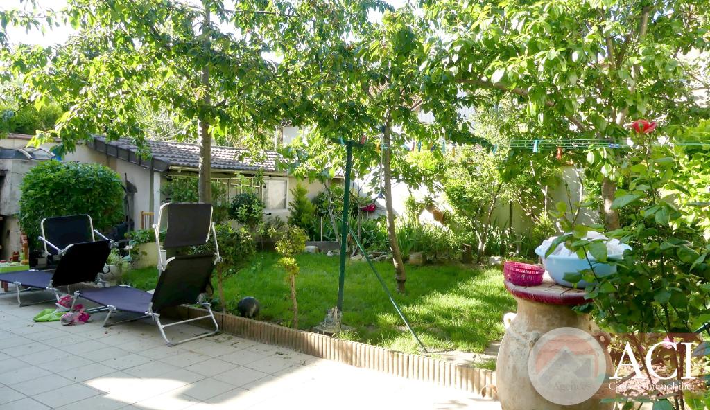 Sale house / villa Pierrefitte sur seine 367500€ - Picture 11