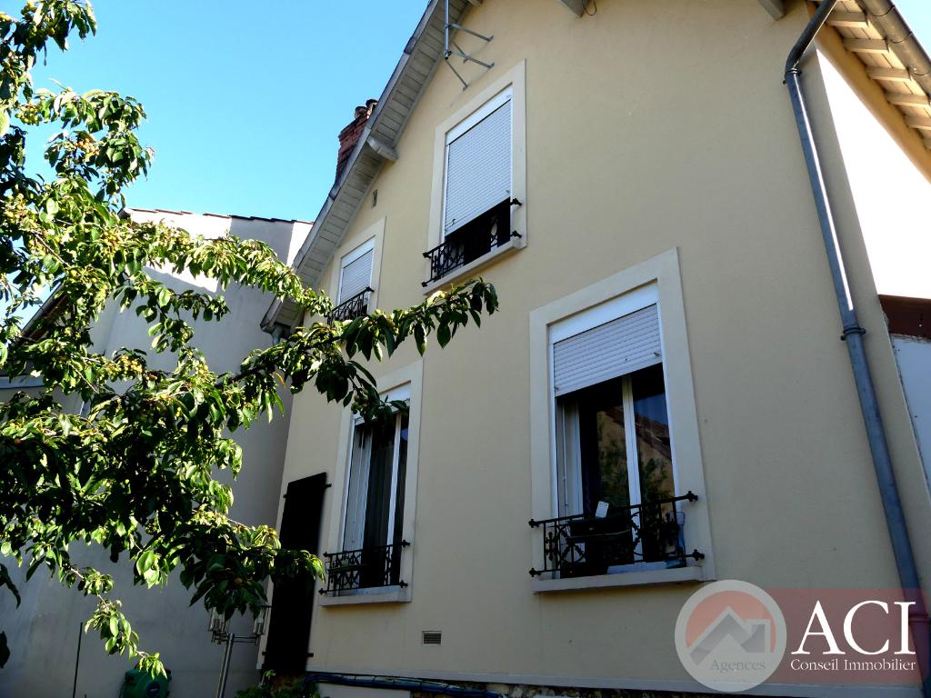 Sale house / villa Pierrefitte sur seine 367500€ - Picture 12