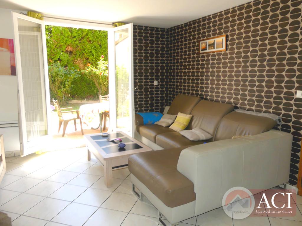 Sale house / villa Montmagny 466000€ - Picture 2