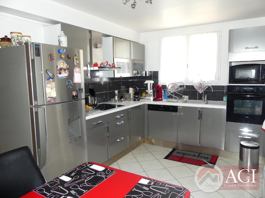 Sale house / villa Montmagny 466000€ - Picture 3