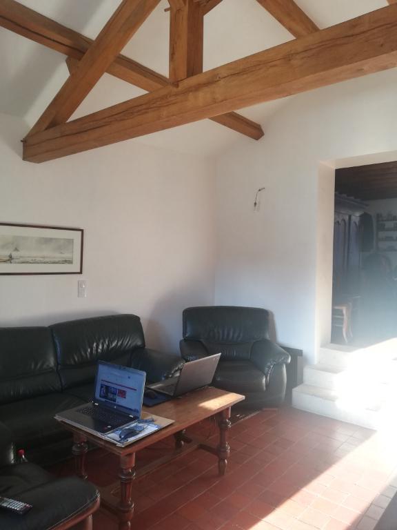 Sale house / villa Chaumont en vexin 250000€ - Picture 2