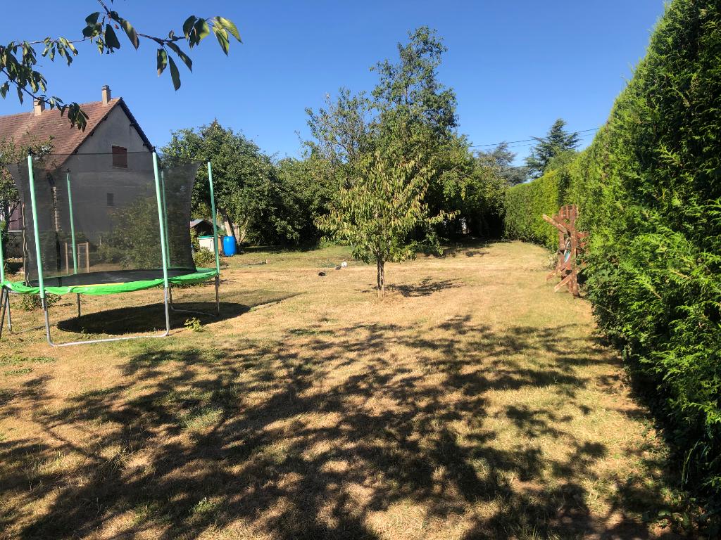 Vente terrain Chaumont en vexin 64500€ - Photo 2