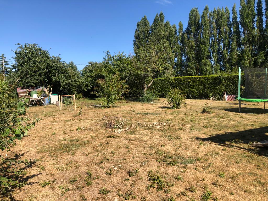 Vente terrain Chaumont en vexin 64500€ - Photo 3