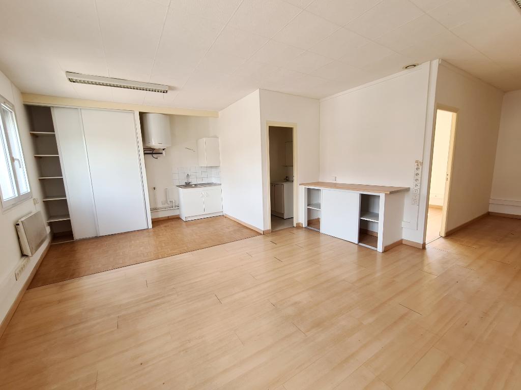 Appartement Conflans Sainte Honorine 2 pièces 51 m2