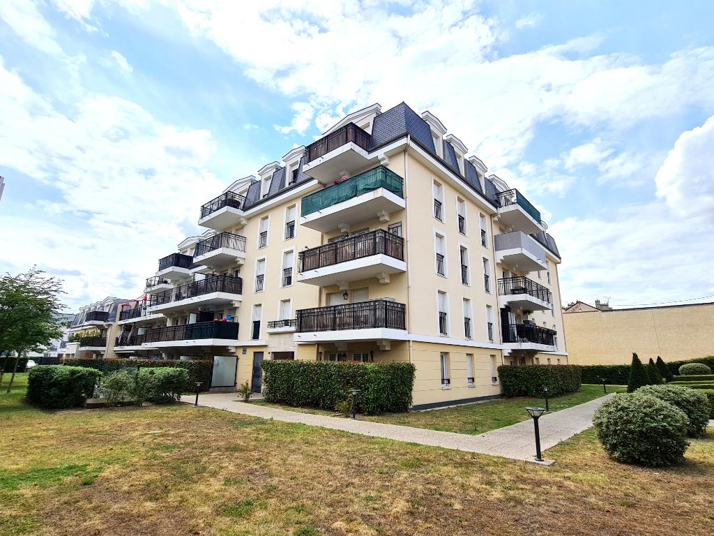 Appartement Saint Ouen L Aumone 3 pièces 69.87 m2