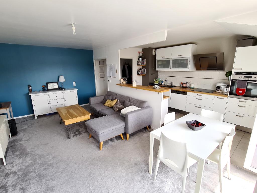 Vente appartement Saint ouen l aumone 245000€ - Photo 4