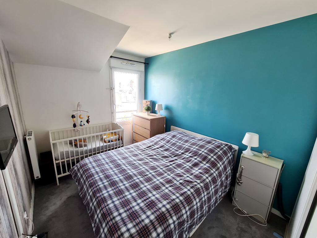Vente appartement Saint ouen l aumone 245000€ - Photo 6