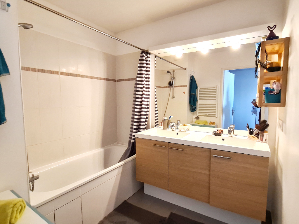 Vente appartement Saint ouen l aumone 245000€ - Photo 7