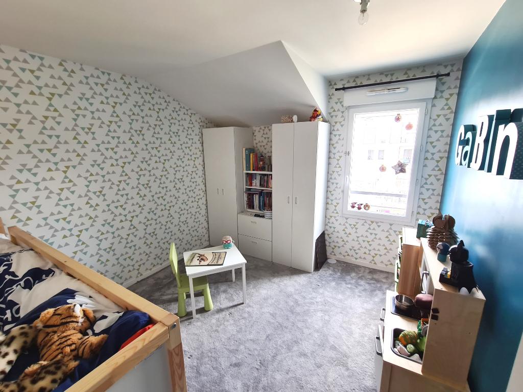 Vente appartement Saint ouen l aumone 245000€ - Photo 8