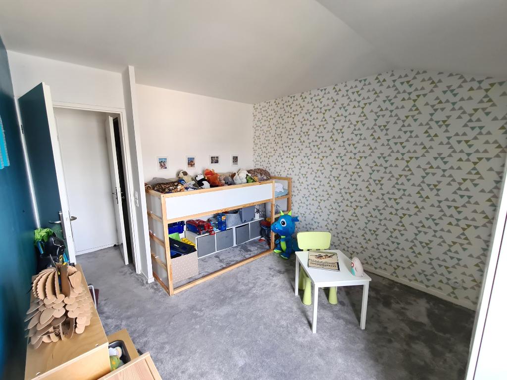 Vente appartement Saint ouen l aumone 245000€ - Photo 9