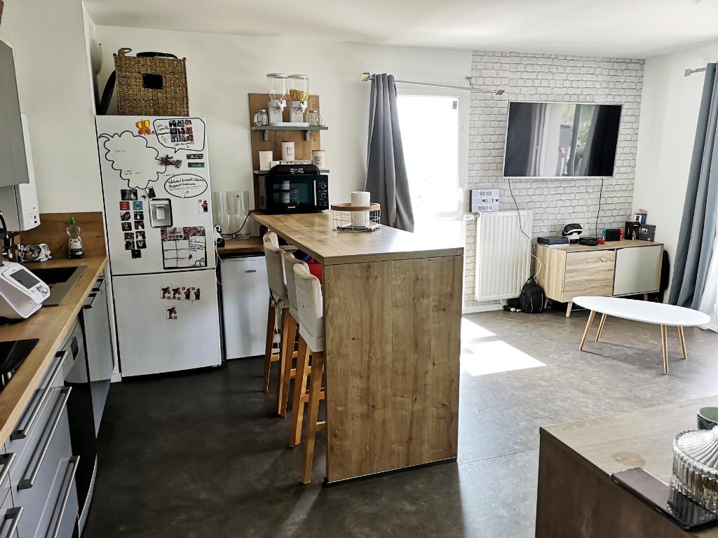 Vente appartement Saint ouen l aumone 209000€ - Photo 2
