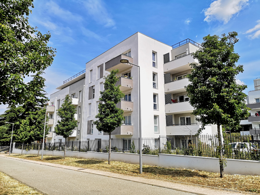 Vente appartement Saint ouen l aumone 209000€ - Photo 5