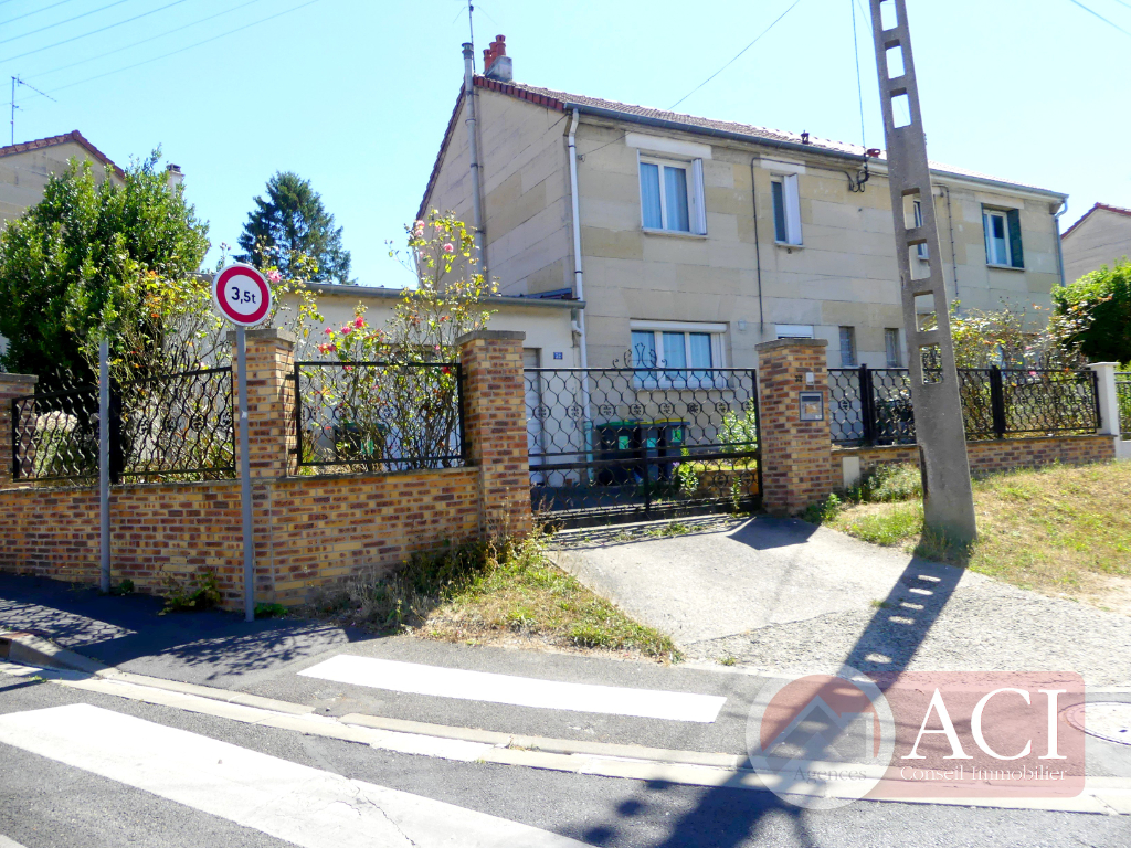 Vente maison / villa Montmagny 336 000€ - Photo 1