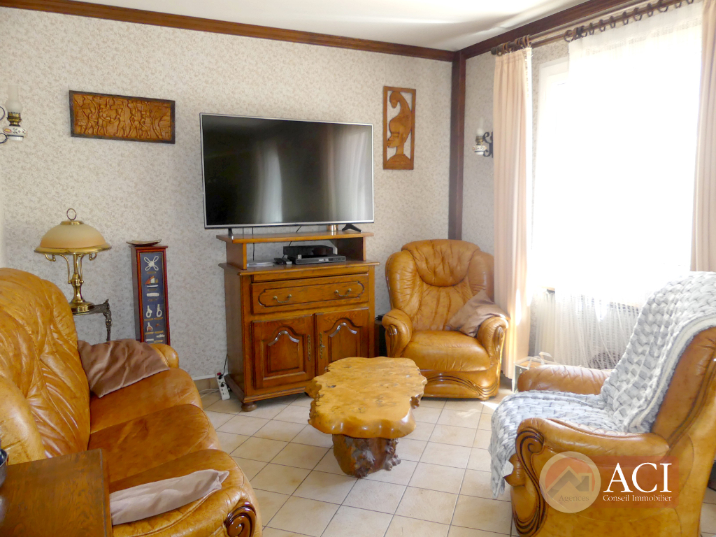 Vente maison / villa Montmagny 336 000€ - Photo 2