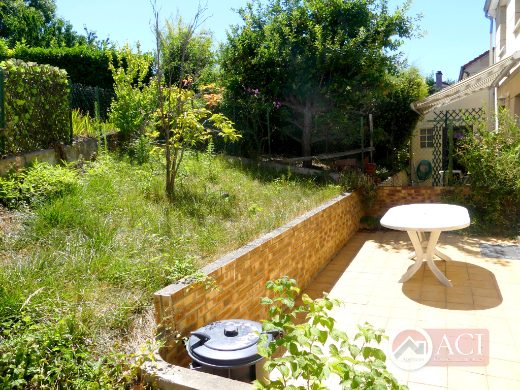 Vente maison / villa Montmagny 336 000€ - Photo 5