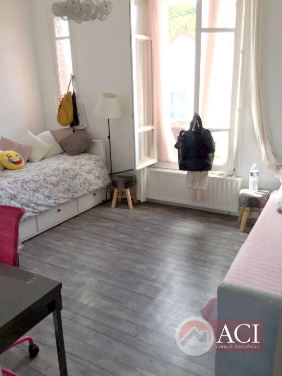 Sale house / villa Pierrefitte sur seine 409500€ - Picture 5