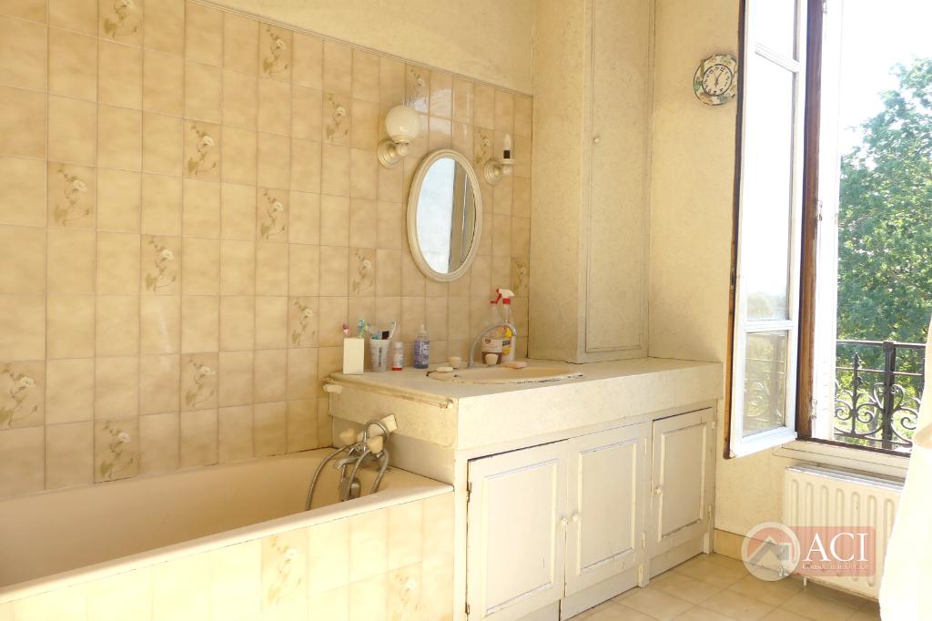 Sale house / villa Pierrefitte sur seine 409500€ - Picture 6