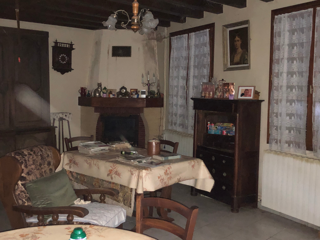 Vente maison / villa Marines 191000€ - Photo 5